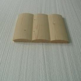 Блок-хаус Смерека 25x125 мм