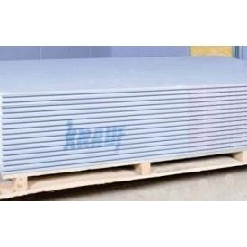Гіпсокартон стіновий ЛГК 2000х1200х12,5 мм