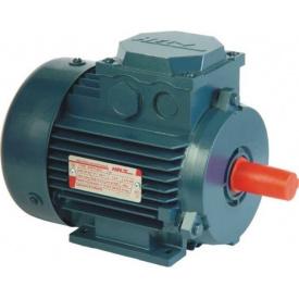 Двигатель трехфазный многоскоростной АИР100L4 1,5 кВт