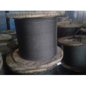 Канат сталевий 22,5 мм ГОСТ 2688-80