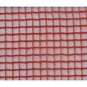 Сетка защитная BUILD.NEXT 110 г/м2 1,9х50 м HDPE orange