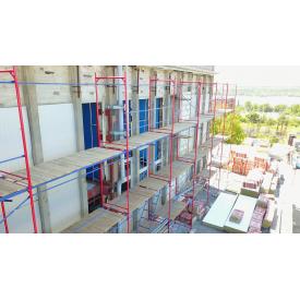 Риштування будівельні рамні Стандарт