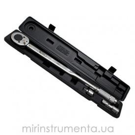 Динамометричний ключ Intertool XT-9010
