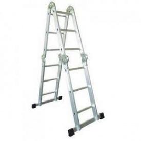 Лестница трансформер 4х3м