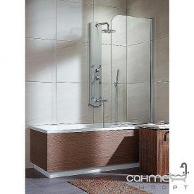 Шторки для ванни Radaway EOS PNJ 205101-101R права (хром / прозоре)
