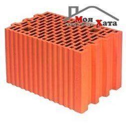 Керамический блок Поротерм 250x373x238 мм