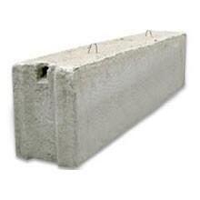 Блок фундаментный ФБС 12-3-6Т