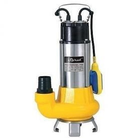 Дренажно-фекальный насос Sprut V1100 (132120)