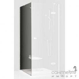 Нерухома стінка для душа Ravak SmartLine SMPS-90 R хром/прозорий 9SP70A00Z1 права