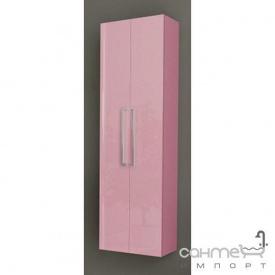 Пенал подвесной Marsan Monique розовый