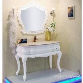 Комплект мебели для ванной комнаты Godi GM10-42R