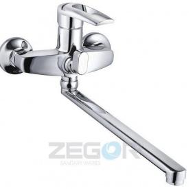 Змішувач для ванни Zegor SWF7-A113