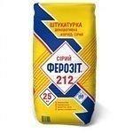 Штукатурка Ферозіт-212 Короїд базовий 25 кг