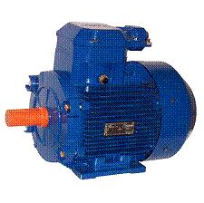 Вибухозахищений електродвигун 4ВР100L4 4 кВт