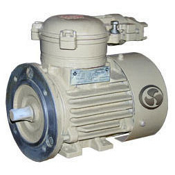 Електродвигун вибухозахищений 4ВР80В8 0,55 кВт