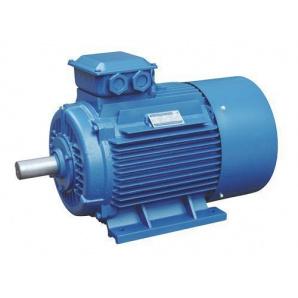 Асинхронний двигун з короткозамкнутим ротором 200L4 45 кВт