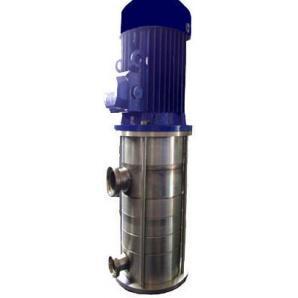 Насос секційний ЦНСг 2-100 2,2 кВт 1137*660,5 мм