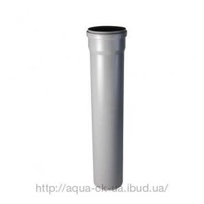 Труба каналізаційна 50х2000 мм