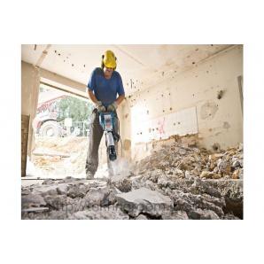 Демонтаж бетонної стяжки