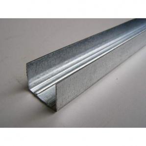 Профиль для гипсокартона UD 28х0,55 мм