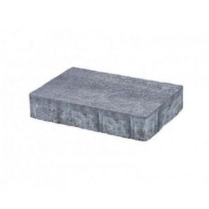 Тротуарная плитка UNIGRAN Патио колормикс 6 см