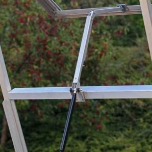 Автоматический проветриватель для теплиц Termovent 7 кг