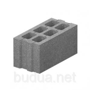 Блок бетонный простеночный 500*80*200