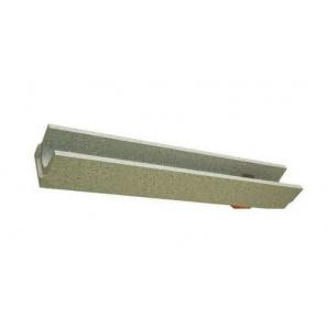 Лоток BetoMax Basic 10.14.13-Н09 бетонный с уклоном