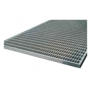 Решетка стальная ячеистая 60/40 (11х33)