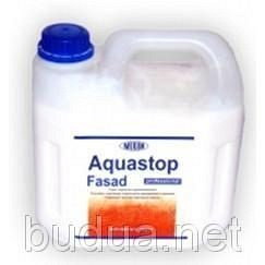 Грунт-влагоизолятор MIXON AQUASTOP-PROF 3 л