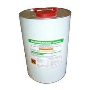 Инъекционная смесь Drizoro MAXURETHANE INJECTION MONO Катализатор 5 кг