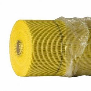 Сетка фасадная щелочестойкая 140 г/см3