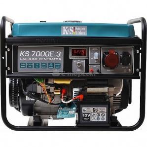 Konner & amp; Sohnen KS 7000E-3
