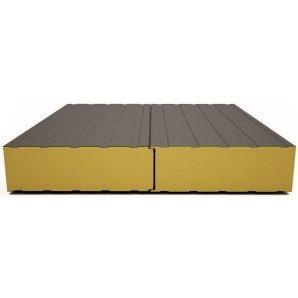 Сендвич-панель стеновая 50х1200 мм