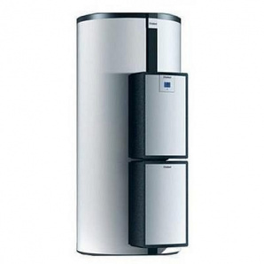 Акумулюючий бак Vaillant allSTOR exclusive VPS 800 / 3-7 778л