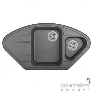 Кухонна мийка Longran Lotus LTG 960.510.15 49 Croma