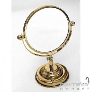 Оптичне дзеркало Pacini & Saccardi Oggetti Appoggio 30028/Про золото