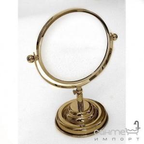 Оптичне дзеркало Pacini & Saccardi Oggetti Appoggio 30028/B бронза