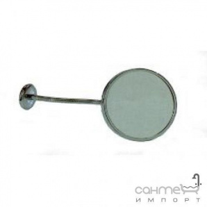 Оптичне дзеркало настінне на гнучкому шлангу Pacini & Saccardi Vienna 30153/Про золото