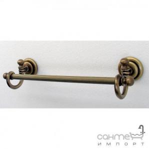 Тримач для рушників Pacini & Saccardi Vienna 30017/B бронза