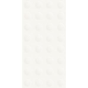 Плитка керамічна Paradyz Modul Bianco Structura З 30х60 см