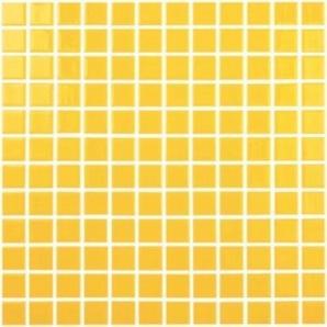 Мозаїка скляна Vidrepur YELLOW 801 300х300 мм