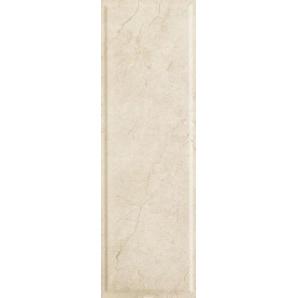 Плитка керамічна Paradyz Belat Brown Struktura 25x75 см