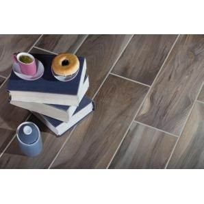 Плитка для підлоги Cerrad Aquarelle Wood 600x175x8 мм