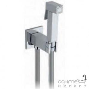 Гігієнічний душ для холодної або попередньо змішаної води GRB Intimiхer QUADRO 08155200 Хром