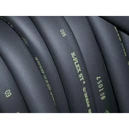 Ізоляція K-FLEX з спіненого каучуку 114х9 мм