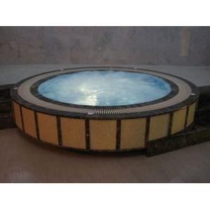 Гідромасажна СПА-ванна IQUE