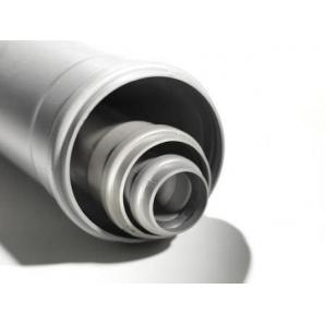 Труба каналізаційна з поліпропілену PipeLife Comfort 110х2,7 мм 1 м