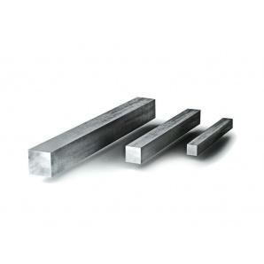 Квадрат сталевий 20х20х6010 мм