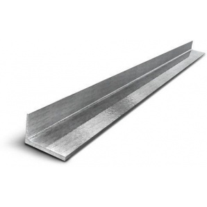 Кутник сталевий нерівнополичний 6,02 м